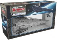 Star Wars: X-Wing Miniatures Game – Imperial Raider