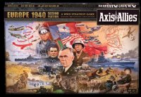 Axis & Allies Europe 1940 (2nd Edition)