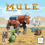 M.U.L.E. The Board Game