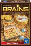 Brains: Harta comorii