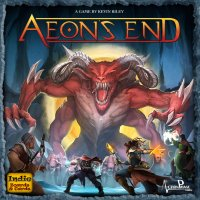 Aeon's End (2017 Second Edition)