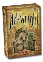 Arkwright (2018 English Second Edition)