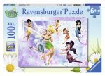 Puzzle Zanele Disney (Tinker Bell), 100 Piese