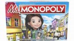 Miss Monopoly (Romanian Edition)