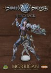 Sword & Sorcery: Hero Pack – Morrigan Demon Huntress