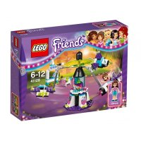 Calatorie spatiala in parcul de distracii LEGO® Friends - 41128