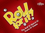 Roll For It! (2013 Red English Second Edition)