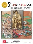 Sekigahara: The Unification of Japan (2016 Third Printing)