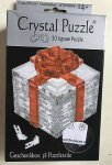 Crystal Puzzle: Gift Box