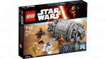Capsula de salvare Droid™ - LEGO® Star Wars™ - 75136
