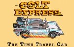 Colt Express: The Time Travel Car