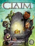 Claim (English Edition)