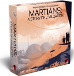 Martians: A Story of Civilization (Kickstarter Edition)