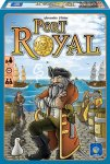 Port Royal (2015 Romanian Edition)