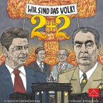 Wir sind das Volk!: 2+2 aka We are the people!: 2+2