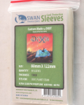 Swan Panasia Sleeves 80 X 122 mm - Thick (Dixit)