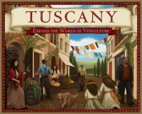 Tuscany Essential Edition + Promo