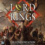 Lord of the Rings: The Confrontation (2013 Second Edition)