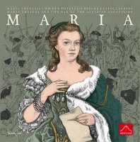 Maria (2012 English Second Edition)