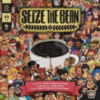 Seize the Bean (2019 Kickstarter Edition)