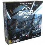Captain Sonar (2017 English Edition)