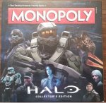 Monopoly: Halo Collector's Edition