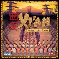 Xi'an (2018 English Edition)