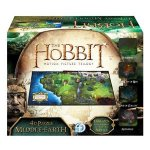 Lord of the Rings Middle Earth 4D Puzzle
