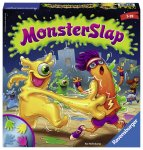 Monster Slap aka Palma Monstrului