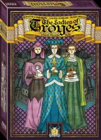 Troyes - The Ladies of Troyes (2016 English Edition)