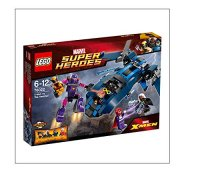 X-Men vs. The Sentinel - LEGO® Super Heroes