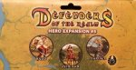 Defenders of the Realm: Hero Expansion 5