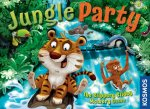 Jungle Party (2017 English Edition)