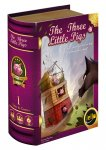 The Three Little Pigs (English Edition)