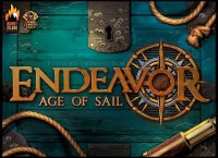 Endeavor: Age of Sail (2018 Kickstarter Edition)