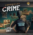 Chronicles of Crime (2018 Kickstarter Ultimate Edition)