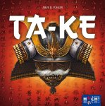 TA-KE (2017 Multilingual Edition)