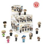 Mystery Mini: Harry Potter