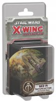 Star Wars: X-Wing Miniatures Game – M3-A Interceptor Expansion
