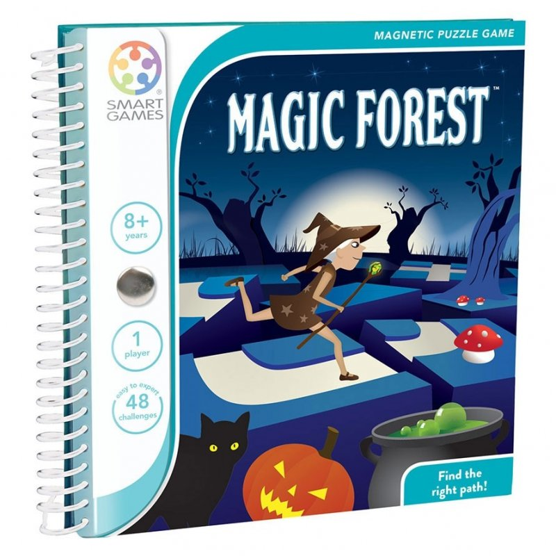 Magic Forest - Click pe Imagine pentru a Inchide