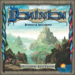 Dominion (2016 English Second Edition)