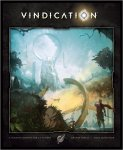 Vindication (Kickstarter Green Tier Edition)