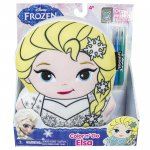 Inkoos Color N' Go Frozen - Elsa