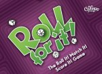 Roll For It! (2013 Purple English Second Edition)