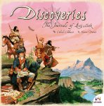 Discoveries (French Edition)