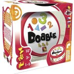 Dobble Junior 1, 2, 3 (Romanian Version)