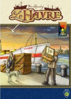 Le Havre (2017 English Edition)