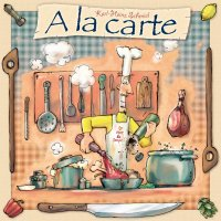 A la carte (2010 English Edition)