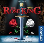 The Rose King (2016 English First Edition)