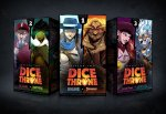 Dice Throne: Season Two (Kickstarter Champion Edition)